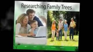 Researching Family Trees Thumbnail