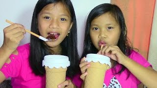Chill Factor Ice Cream Maker - Make Your Own Ice Cream - Kids