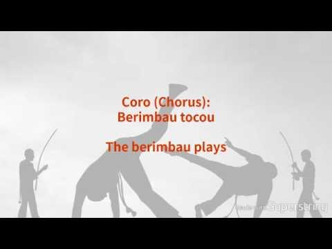 A hora é essa- lyrics with English translation