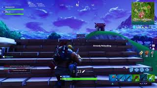 Double Kill! - Fortnite Battle Royale Clip