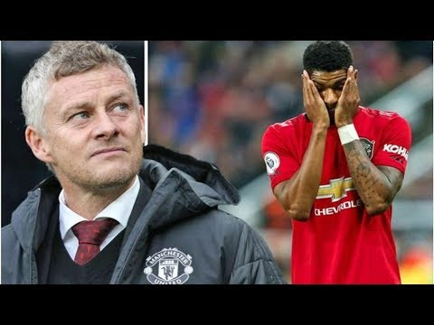 Ole Gunnar Solskjaer Blasted By Fans As Man Utd Lose At Newcastle - 'out Of His Depth'- Transfer ...