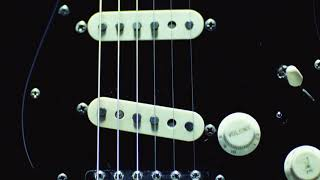 The David Gilmour Guitar Collection | Trailer | 2019