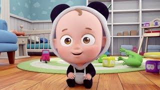Eve Geldi Bir Kardeş | Yeni Çocuk Şarkısı |Mini Anima Bebek Şarkıları