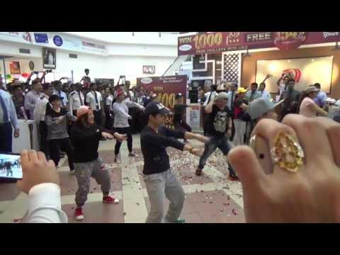lulu hypermarket d ring DOHA, QATAR 14th anniversary 05 21 2016  rags style