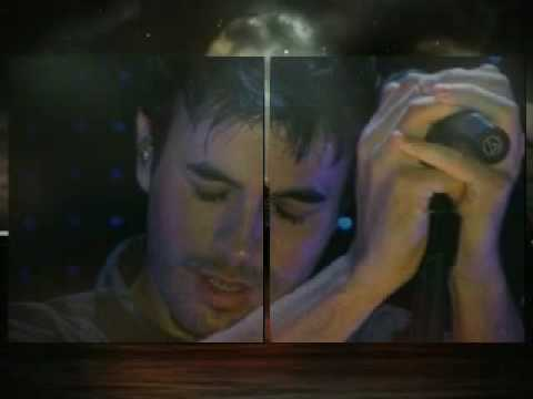 enrique iglesias- roamer and one night stand!