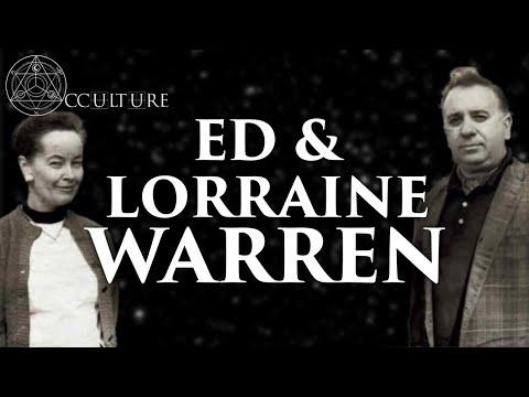 Le Couple Warren  Occulture Episode 19