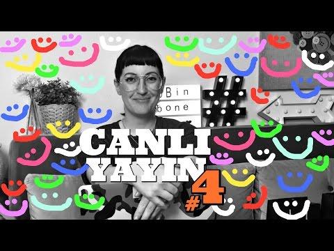 Zelfist CANLI YAYIN 4 | Cuma Sohbetleri Her Hafta 20:30