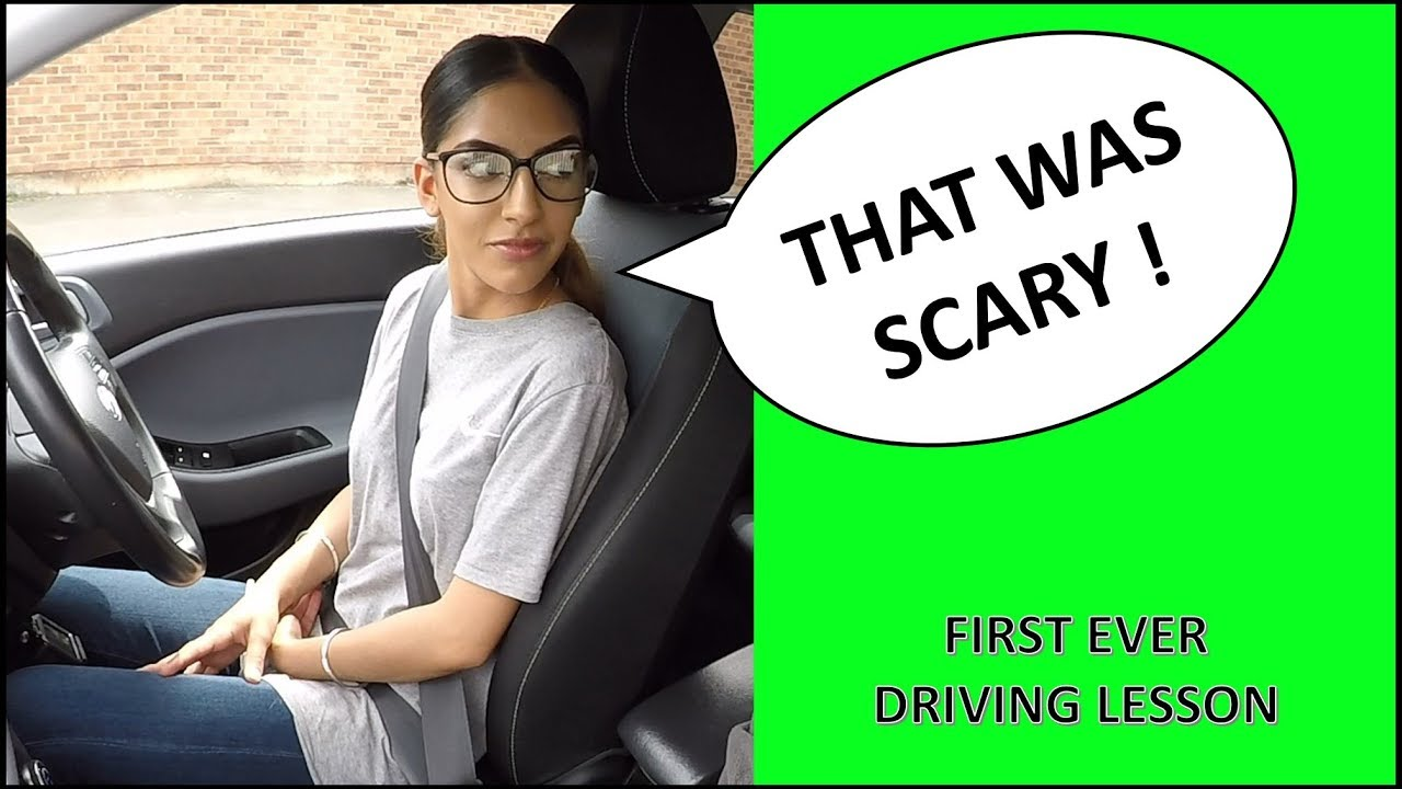 Download Learner Drivers First Ever Driving Lesson - What Happens On Driving Lesson #1
