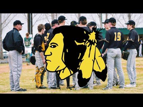 2019 Warroad High School Baseball