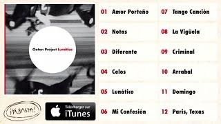 Gotan Project - Amor Porteño