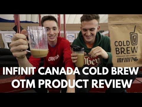 infinit-canada-cold-brew-otm-review