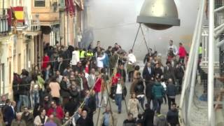 FESTES SANT SEBASTIÀ MASCLETÀ CORREGUDA