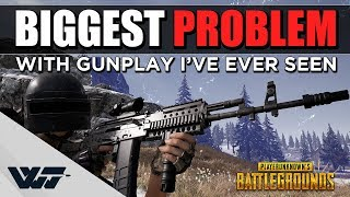 Some days ago I made a video covering how low fps affects recoil an...