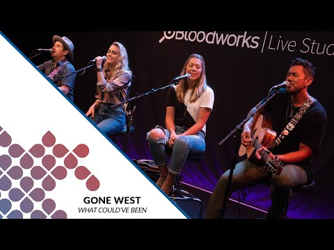 Gone West - What Could've Been
