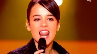 Alizee - La Isla Bonita (Chanson N°1) HD