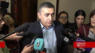 Ամեն ինչ հարմարեցվում է դեկտեմբերի ընտրություններին. Արմեն Ռուստամյան
