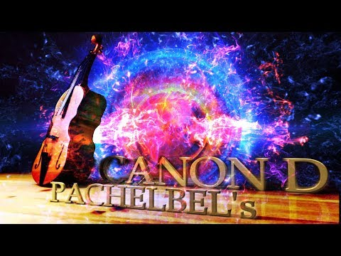 Pachelbel's Canon in D - EDM Classical Crossover - FadedShadows Remix