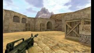 Counter Strike Show 1.5 d2 #BamBam`! h$