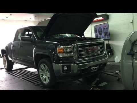 On 3 Performance 2014+ Single Turbo 1500 Dyno Pull 76mm Turbo