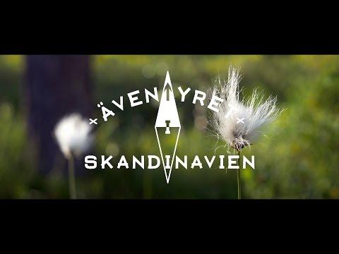 Adventure in Scandinavia - Episode 2: Road Trip In Norway part 1
