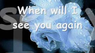 Download lagu When Will I See You Again by Three Degrees MP3