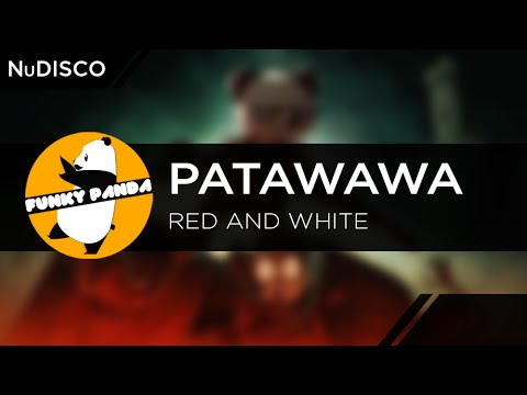 NuDISCO || Patawawa - Red and White