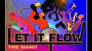 Let It Flow Band ~ WOW Wingery Waldorf MD ~ 03.06.15