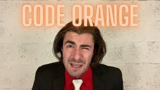 MARTIN | Code Orange