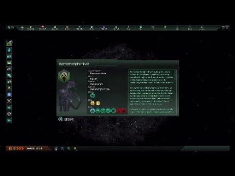 Stellaris First Launch* |