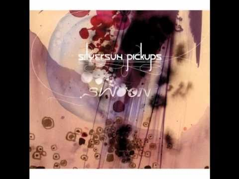 Catch and Release - Silversun Pickups