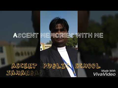 Ascent school Kanpur Raily 2017