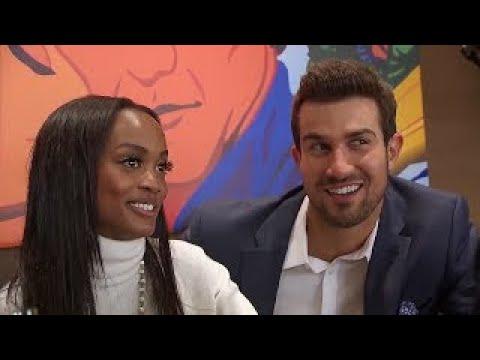 The Bachelorette Rachel & Bryan One-on-One Date (Switzerland) Part 1