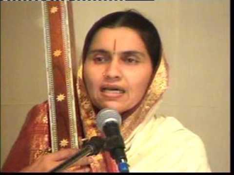 Smt.Godavari Munde- Bhajans