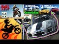 Real Racing 3 & Bike Race Pro In 1 Video! ??? Wow Another 2 Great Games Out There! Buying BMW ??.