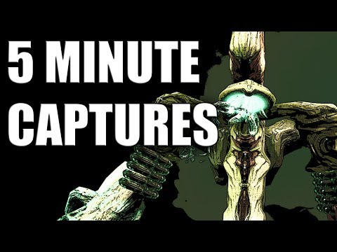 Fastest Eidolon/Teralyst Capture Guide!
