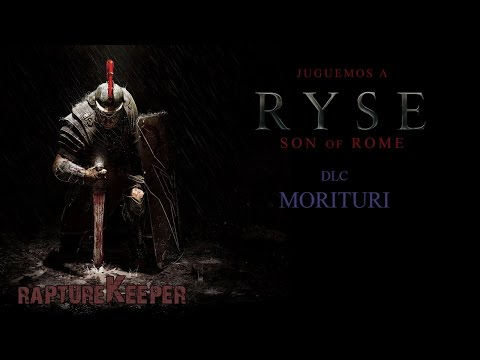 Ryse: Son Of Rome | Logros (DLC: Morituri) | Gameplay