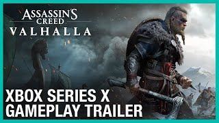 Assassin's Creed Valhalla: First Look Gameplay Trailer | Ubisoft [NA]