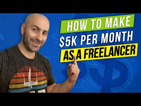 how-to-make-$5k-as-a-freelancer---top-rated-freelancer-advice
