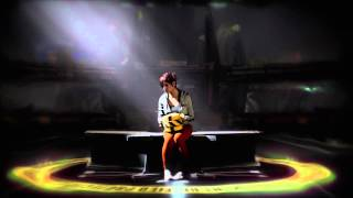 inFAMOUS First Light Announce Trailer  E3 2014 PS4