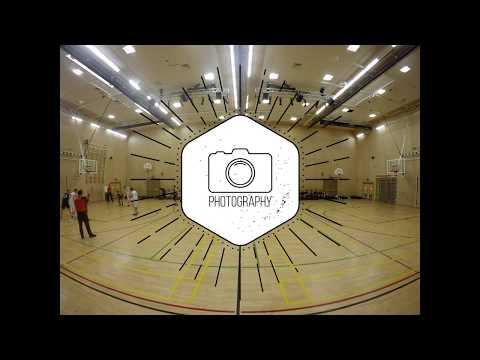 Ayrshire Tornadoes  - Edinburgh Lions Basketball   NL2 Basketball Scotland'17