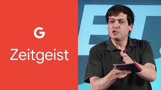 The Pleasure Principle - Dan Ariely, Zeitgeist Europe 2013