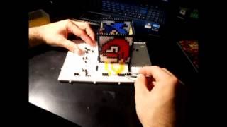 [Tutorial] Cómo hacer una caja con Hama Beads