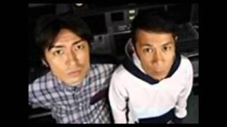オールナイトニッポンでナインティナインの岡村隆史が かじき釣りの番組...