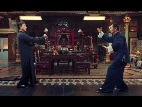 Download Ip man wing Chun vs master tai chi. Epic fighting | Ip Man 4