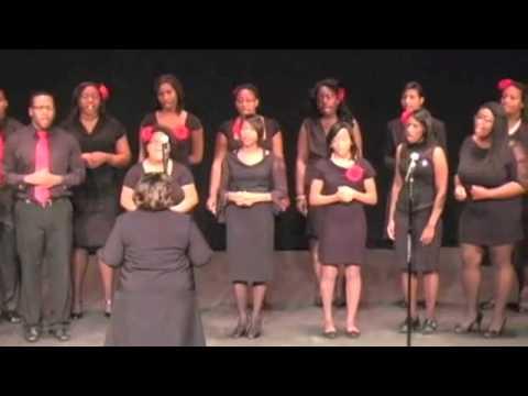 B.A.S.I.C Gospel Choir - Hallelujah, Salvation & Glory