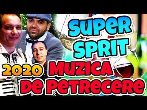 Muzica De Petrecere 2020 Colaj Super Sprit De Revelion Sarbe, Hore, Muzica Populara Colaj 2020