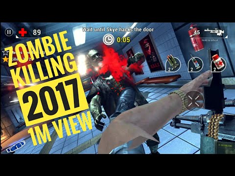 UNKILLED : MULTIPLAYER ZOMBIE SURVIVAL SHOOTER DANGEROUS GAME-6