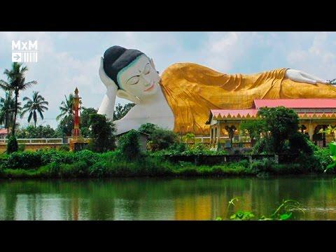 Madrileños por el mundo: Myanmar