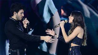 TINI, Sebastián Yatra - Oye (En vivo en Susana Gimenez).mp3