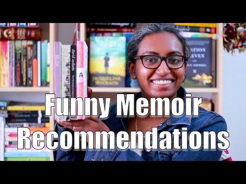 Summer Reading: Funny Memoirs